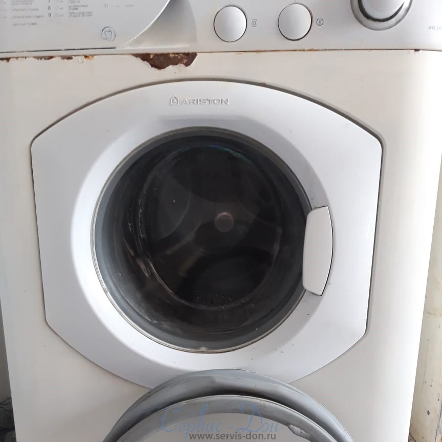 Hotpoint-Ariston AVL 100 ремонт