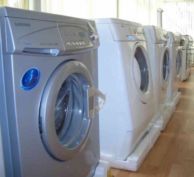 Ремонт стиральной машины аристон своими руками